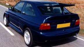 Top 12 Hot Hatches from the 90s