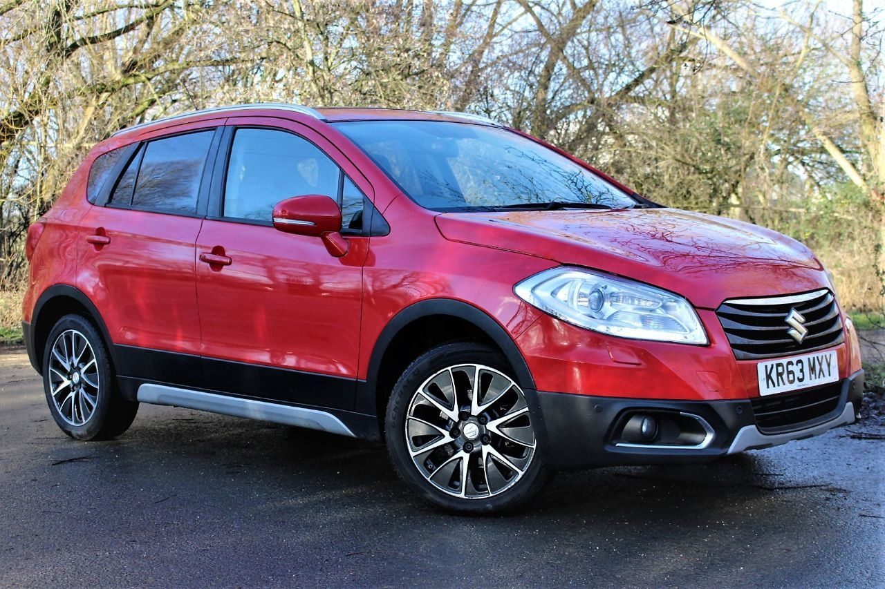 used suzuki sx4 s cross and second hand suzuki sx4 s cross in leeds. Black Bedroom Furniture Sets. Home Design Ideas
