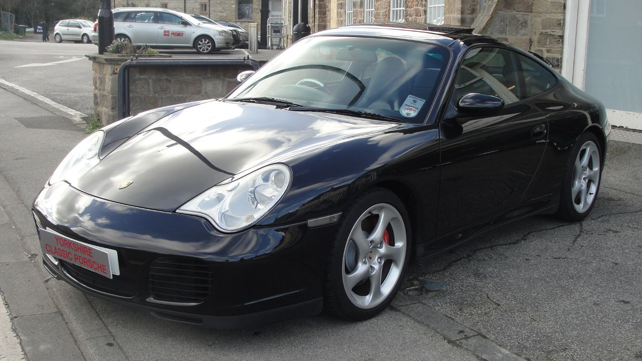 second hand porsche 996 carrera 4s for sale in leeds west yorkshire yorkshire classic porsche. Black Bedroom Furniture Sets. Home Design Ideas