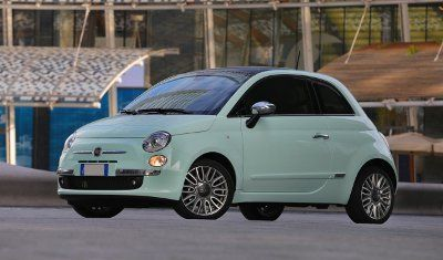 Fiat 500 Cult TwinAir 105 Review