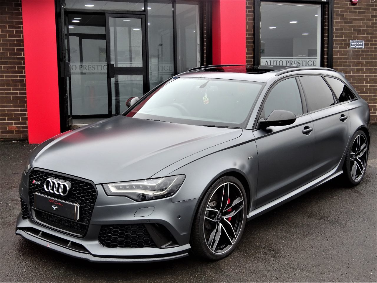 used audi rs6 and second hand audi rs6 in west yorkshire. Black Bedroom Furniture Sets. Home Design Ideas