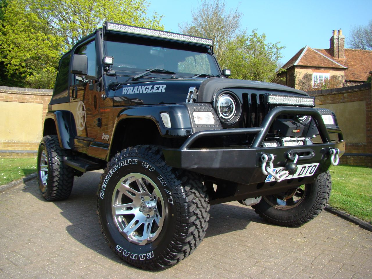used jeep cars for sale in leighton buzzard bedfordshire. Black Bedroom Furniture Sets. Home Design Ideas