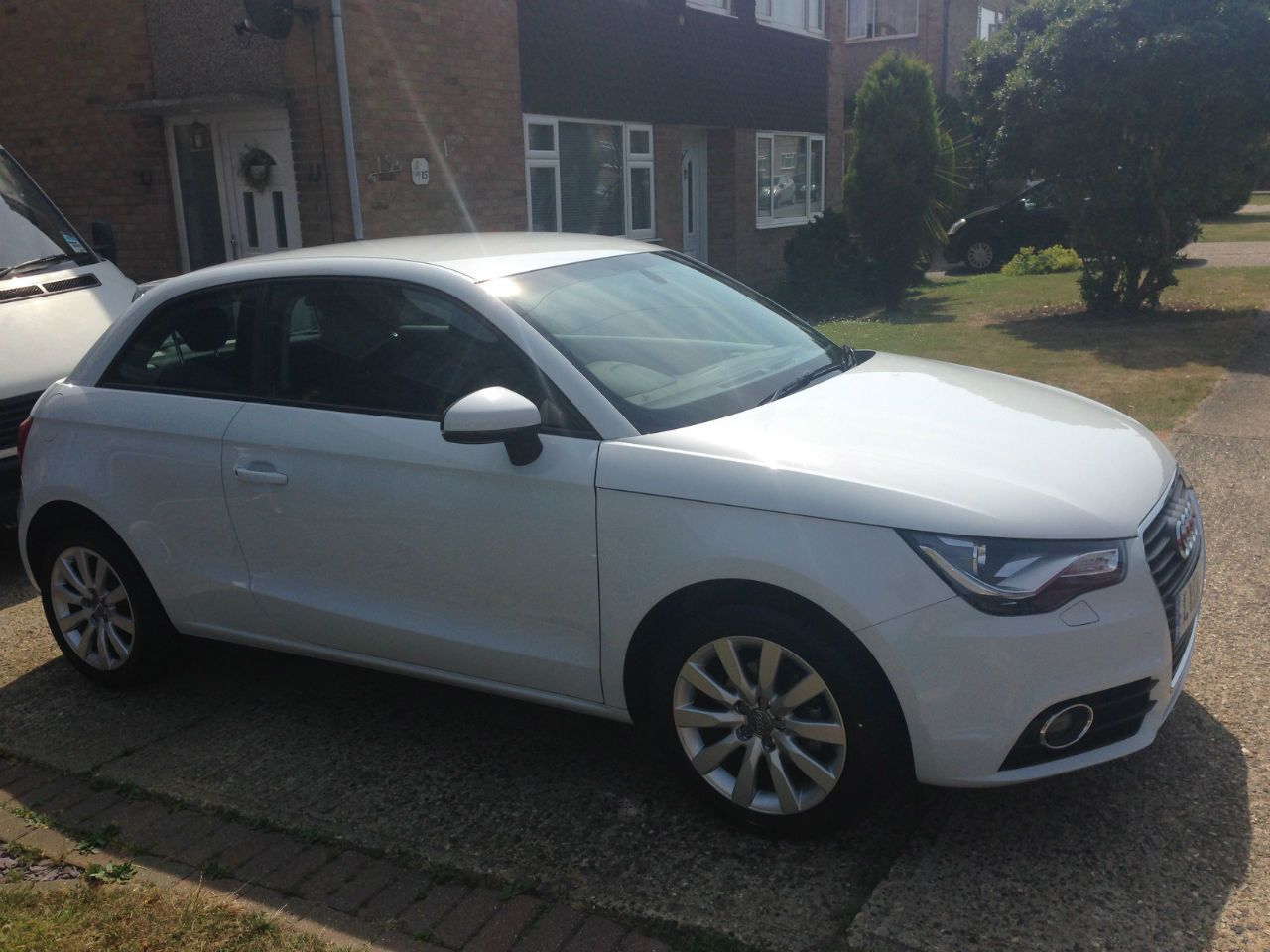Used Audi A1 >> Used Audi A1 And Second Hand Audi A1 In Essex