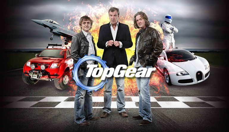 best car tv shows	  Five of the Best TV Shows for Car Enthusiasts - Top Gear on BBC