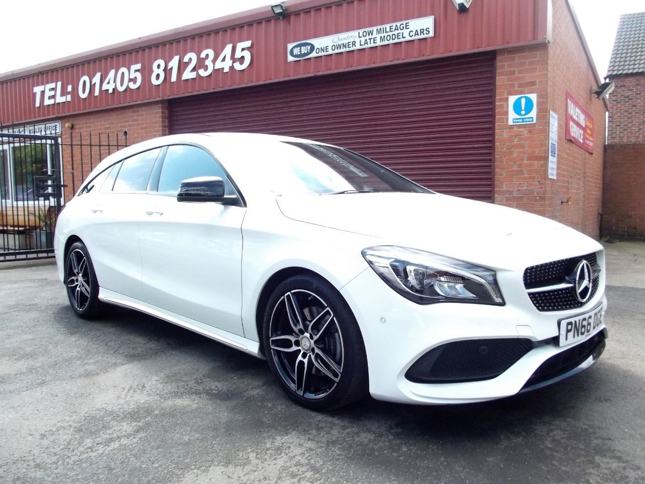 used mercedes benz cla class and second hand mercedes benz cla class in south yorkshire. Black Bedroom Furniture Sets. Home Design Ideas