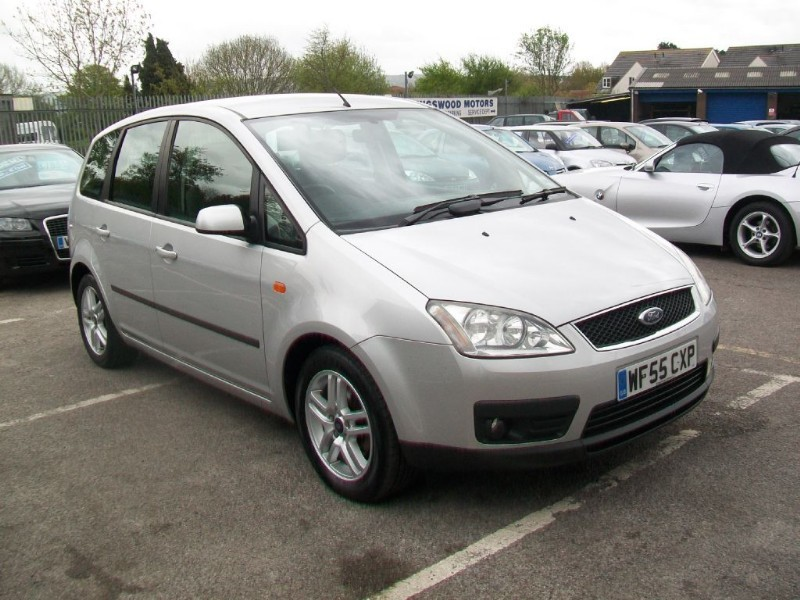 used ford focus c max and second hand ford focus c max in bristol. Black Bedroom Furniture Sets. Home Design Ideas