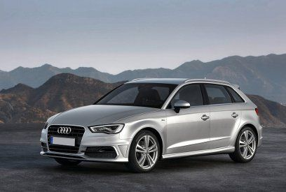 audi a3 sportback 1 6 tdi s line vs volvo v40 1 6 d2 se nav. Black Bedroom Furniture Sets. Home Design Ideas