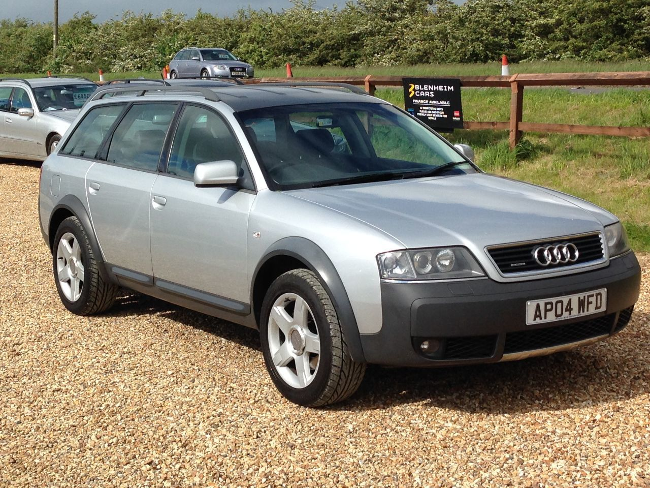 used audi allroad and second hand audi allroad in oxfordshire. Black Bedroom Furniture Sets. Home Design Ideas