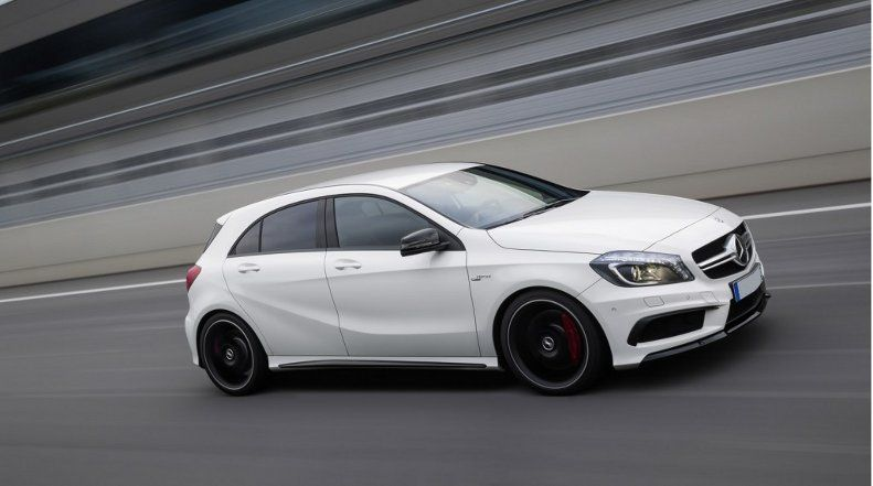 Five of the Best Super Hatches