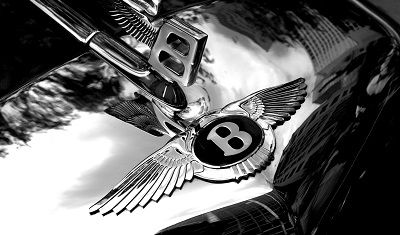 Top 5 Bentley