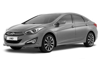 Ladies Choice: Hyundai i40 Saloon 1.7 CRDi 115 Style Review