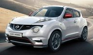 Ladies Choice - Nissan Juke Nismo Review