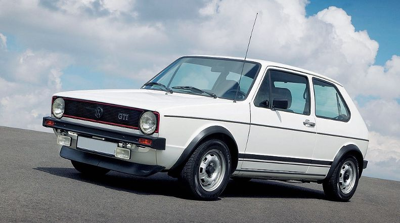 Top 11 Cool Cars from the 80s