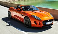 Nissan GT-R 3.8 V6 Twin Turbo Enhanced vs. Jaguar F-Type V8 S