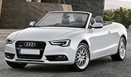 Audi A5 Cabriolet 3.0 TDI Quattro S line vs. Mercedes Benz E-Class Cabriolet 350 BlueEFFICIENCY