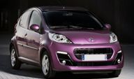 Ladies Choice - Peugeot 107 Review
