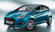 Ladies Choice -  Ford Fiesta 1.25 Zetec 5dr Review