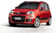 Ladies Choice -  Fiat Panda 1.2 Easy 5d Review