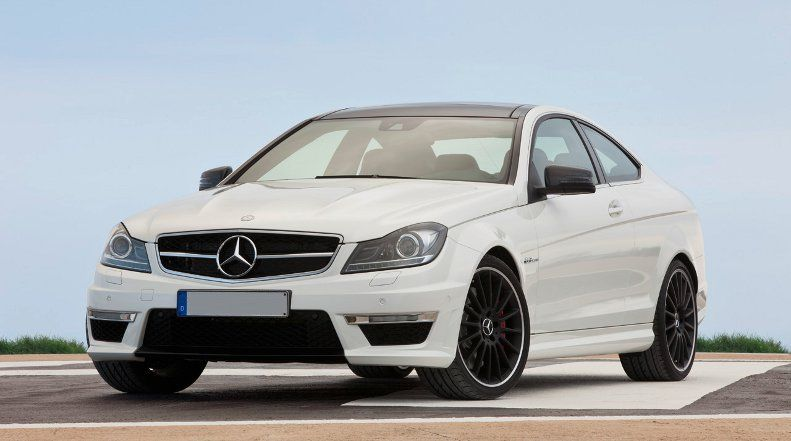 Five of the Best Performance Saloons for 2014