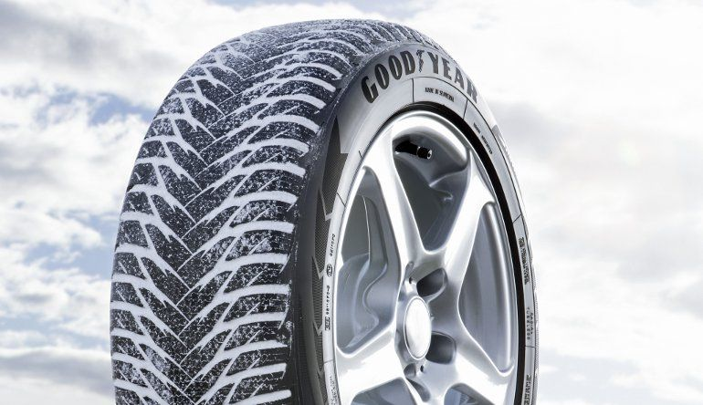 five of the best winter tyres for 2015 goodyear ultragrip 8 performance. Black Bedroom Furniture Sets. Home Design Ideas