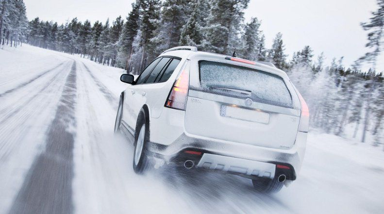 Five of the Best Winter Tyres for 2015