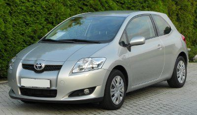 Toyota Yaris 1.3 VVT-i icon Review