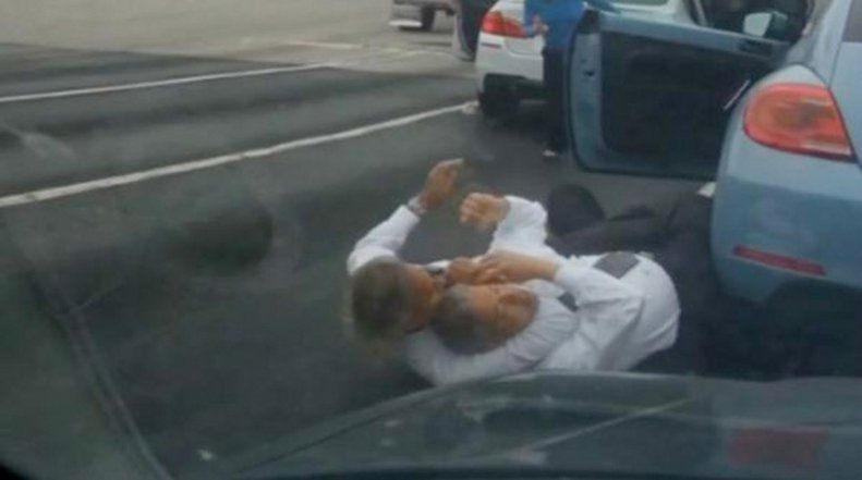 Top 11 Road Rage Incidents Caught on Camera