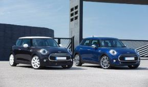 Mini 5-Door Hatch Review