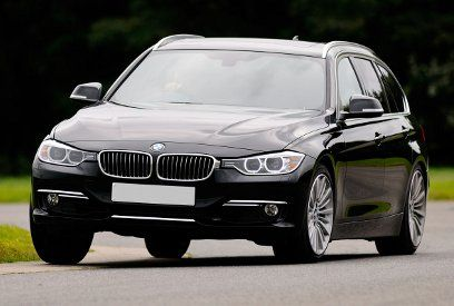 BMW 3-Series Touring 320d xDrive Sport