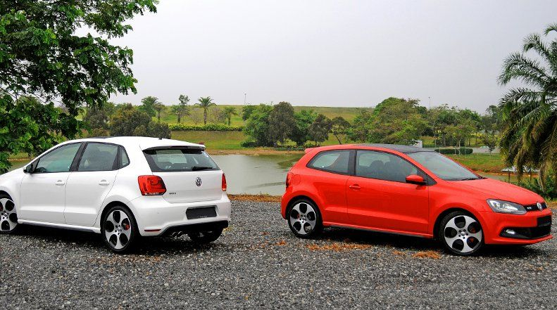 Five of the Best Things about the Upcoming Polo GTI