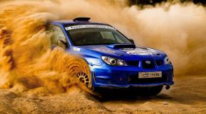 Five of the Best Rally Cars of All Time