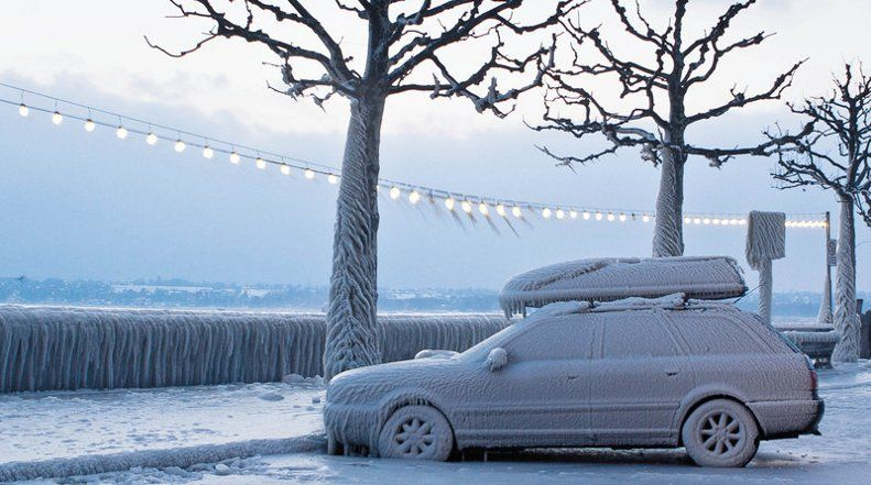 Five of the Best Apps for Winter Driving