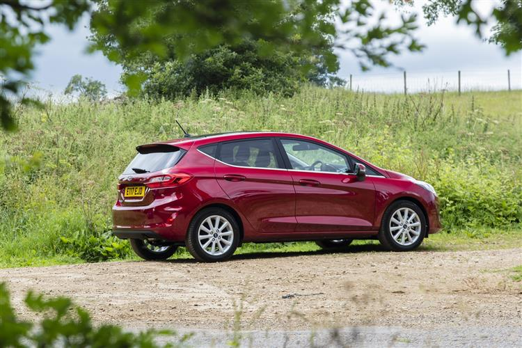 Ford Fiesta 0.0 St-Line 1.0 Ecob 140ps S/S