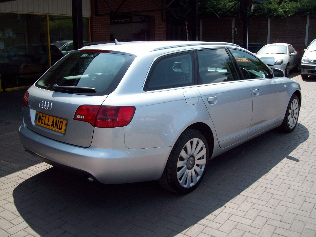 Used Car Sales Whitchurch Shropshire