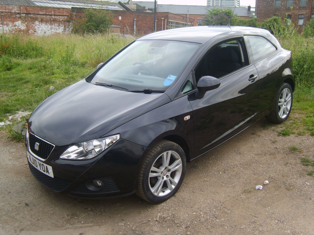 Used Seat Ibiza And Second Hand Seat Ibiza In Leeds