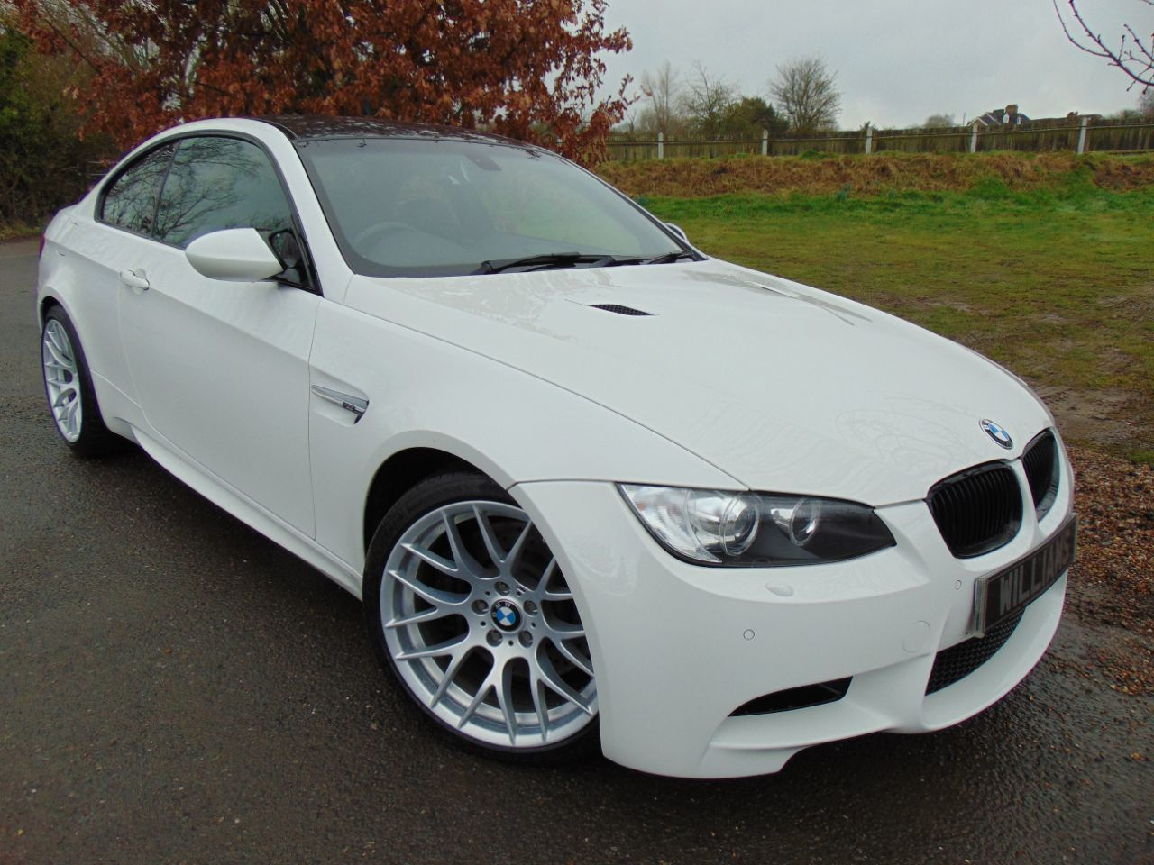 8bddcc1ebf 2010 BMW M3 4.0 M3 2dr DCT (Competition Pack!