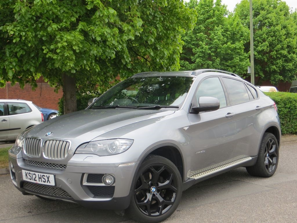 Used Bmw X6 And Second Hand Bmw X6 In Horsley