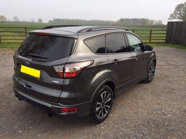 Ford Kuga 1.5 ST-Line 5dr 150ps 2019/69 plate Hatchback Petrol Colour Choice