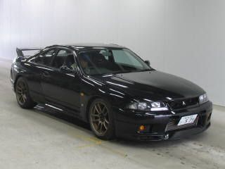 Nissan Skyline 2.6 R33 GTR / GTS-T - Available to Order - Japanese Import Coupe Petrol Any Colour Available
