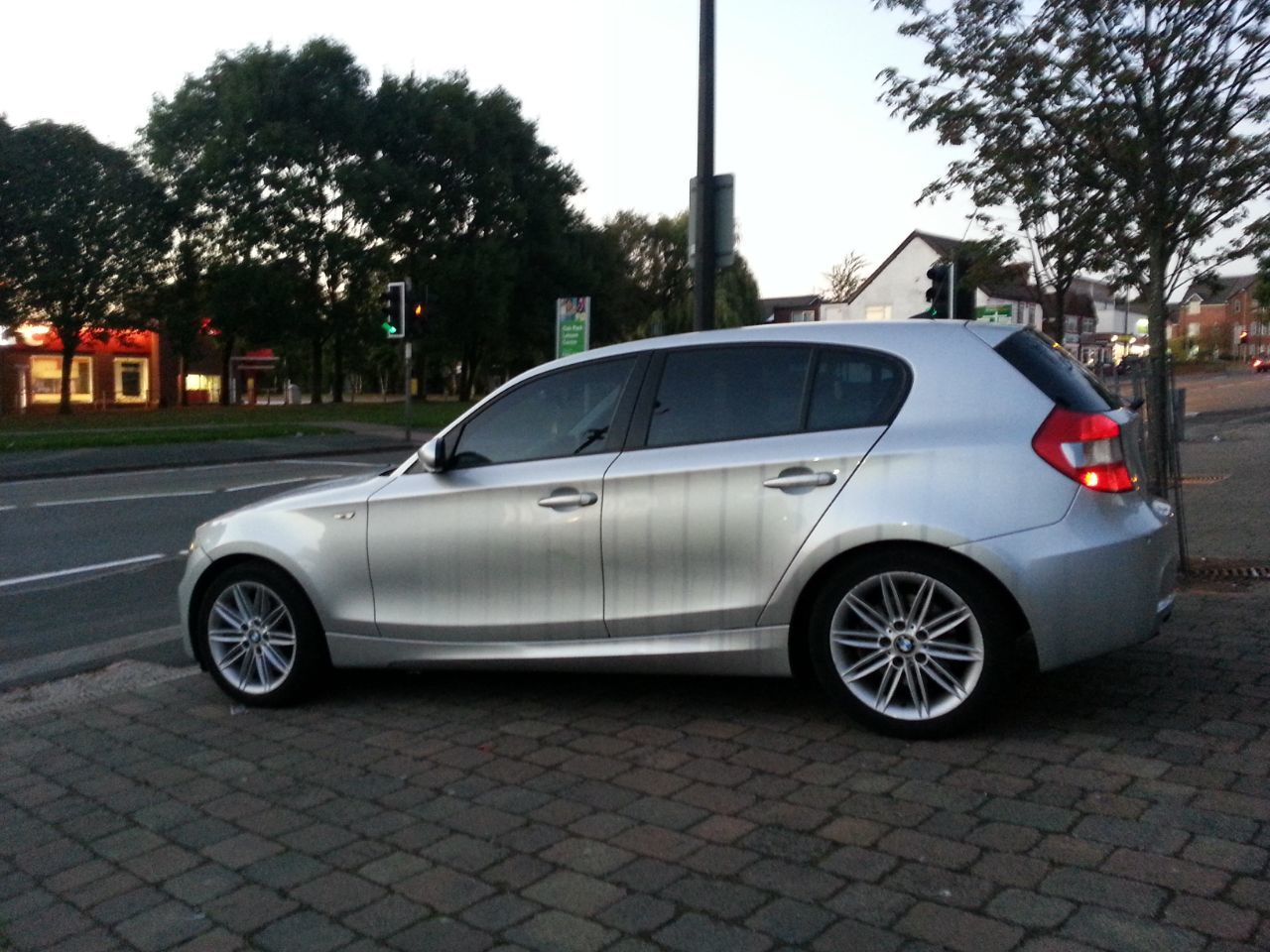 used bmw 1 series and second hand bmw 1 series in west midlands. Black Bedroom Furniture Sets. Home Design Ideas