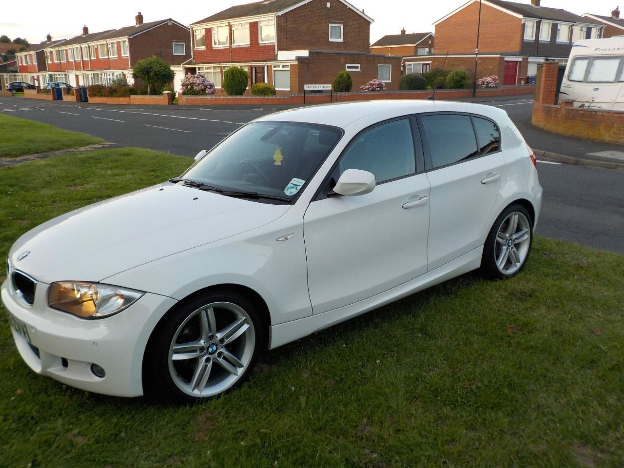 used bmw 1 series and second hand bmw 1 series in king 39 s lynn. Black Bedroom Furniture Sets. Home Design Ideas