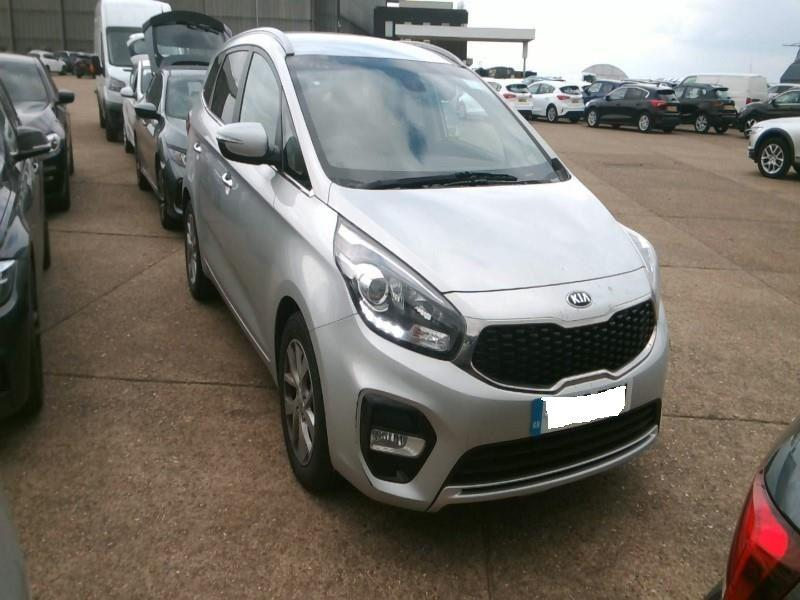 Kia Carens 2 1.7 CRDi ISG [139] 2 5dr DCT 2018/18 plate MPV Diesel COLOUR CHOICE