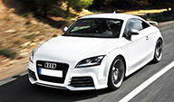Ladies Choice - Audi TT Review