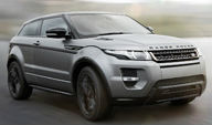 Ladies Choice - Range Rover Evoque Review