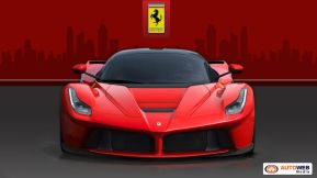 LaFerrari Wallpaper