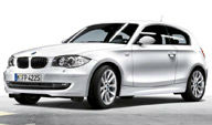 Ladies Choice - BMW 1 Series 116i M Sport Review