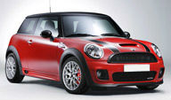 Ladies Choice - Mini Cooper S
