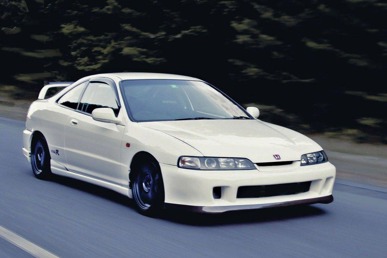 Honda Integra 1.8 Type-R - DC2 - Available to Order - Japanese Import Hatchback Petrol Any Colour