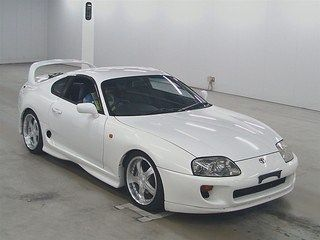 Toyota Supra 3.0 RZ Twin Turbo Coupe Petrol Any Colour Available
