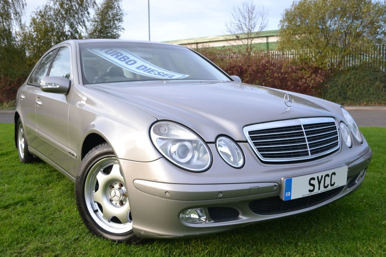 Used cars rotherham second hand cars south yorkshire for Mercedes benz second hand parts